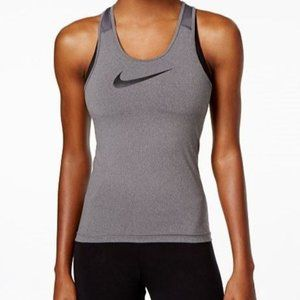 Nike Dri-Fit Grey Tank Top size small